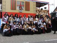 loopgroep zigeuners 2 2011