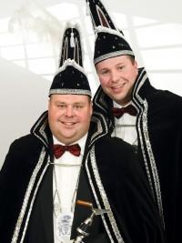 Prinsenpaar 2016