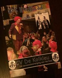 Kolkblad 2016