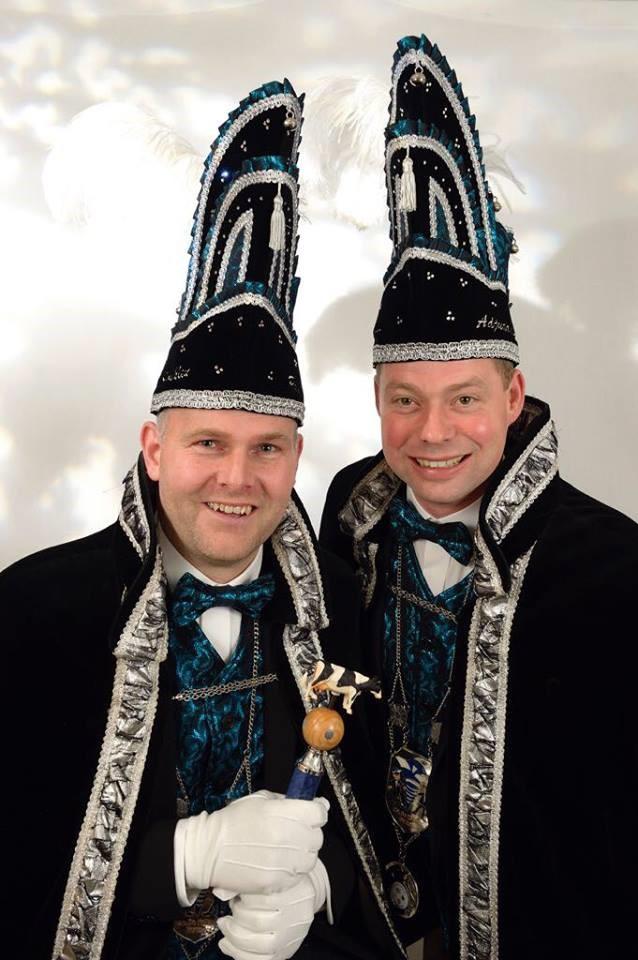 CV De Kolkleu – Dé carnavalsvereniging van Hertme!